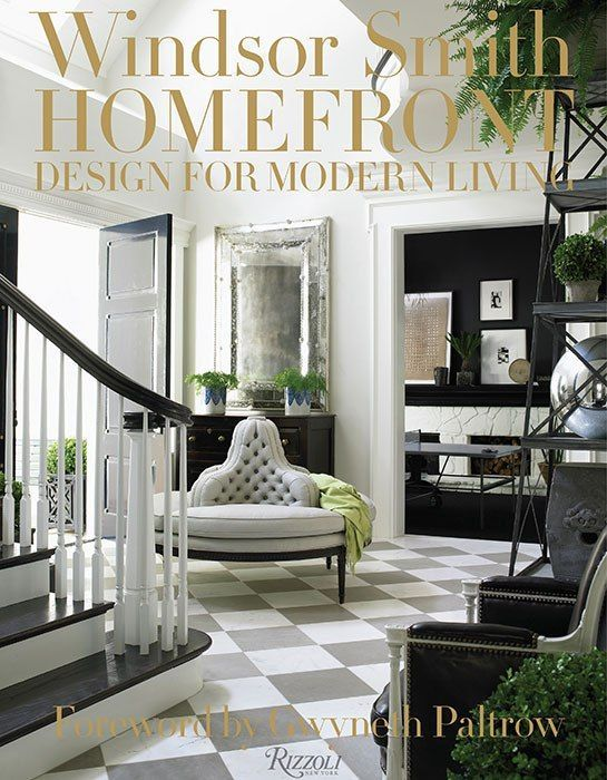 How To Design A Glamorous Space Thatu0027s Practical Too. Interior Design BooksWindsor  ...