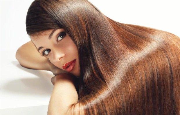Mască naturală pentru părul deteriorat şi lipsit de strălucire | De Gen Feminin