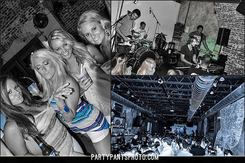 Midtown Bar And Grill 6.1.12 #nightlife #photography #charleston #storyboard