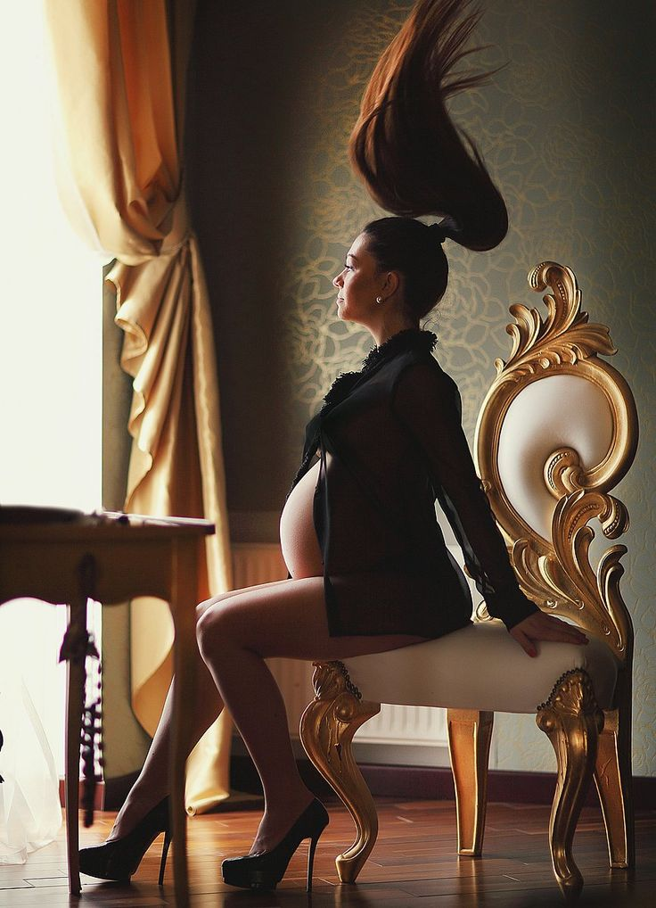 Igor Korovin. Photographer. Ukraine - Pregnancy
