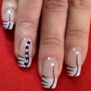 Decorazione unghie primaverili  (Foto 5/7) | PourFemme