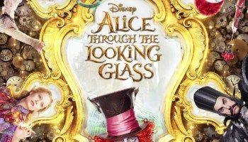 Colleen Atwood Discusses Alice Through the Looking Glass