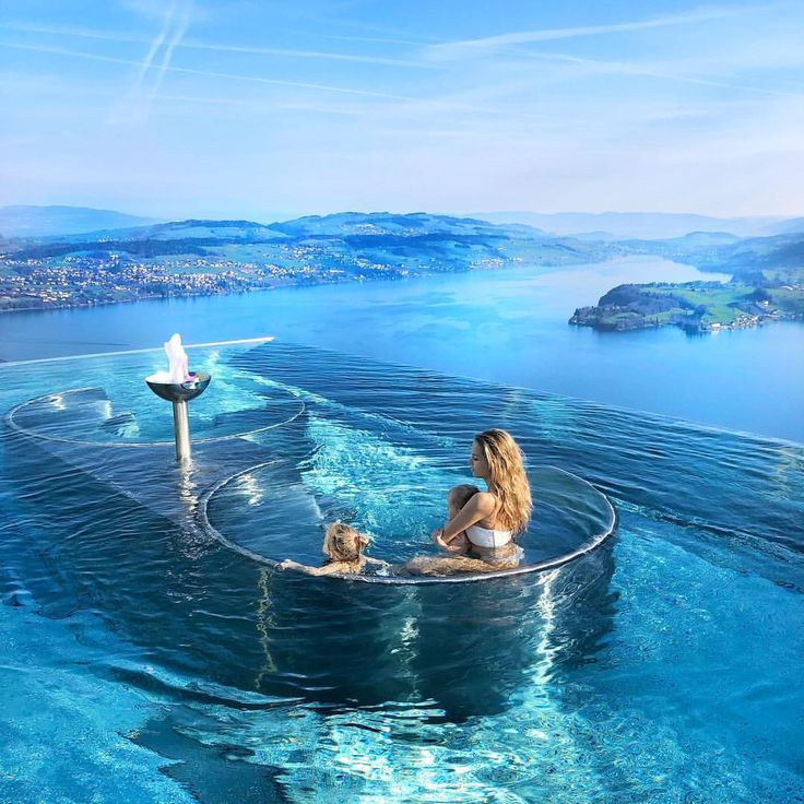 Buergenstock Resort, Lucerne, Switzerland – #Buergenstock #Lucerne #Resort #Swit…