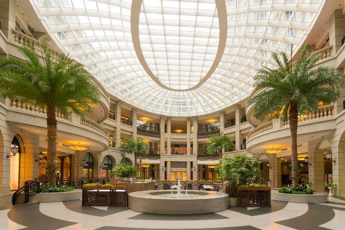 Alışveriş Tutkunları İçin Harika Bir Şehir: Birmingham