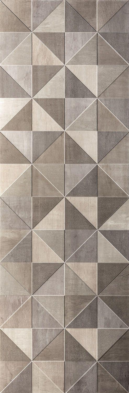 Bathroom tile / wall / porcelain stoneware / plain - COLOR NOW : FANGO - FAP ceramiche - Videos