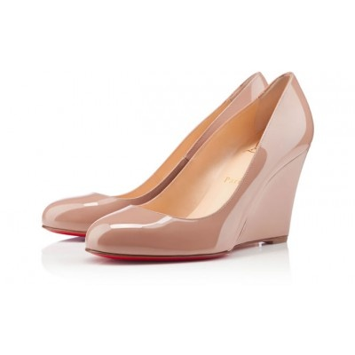 Christian Louboutin Special Occasion blanco