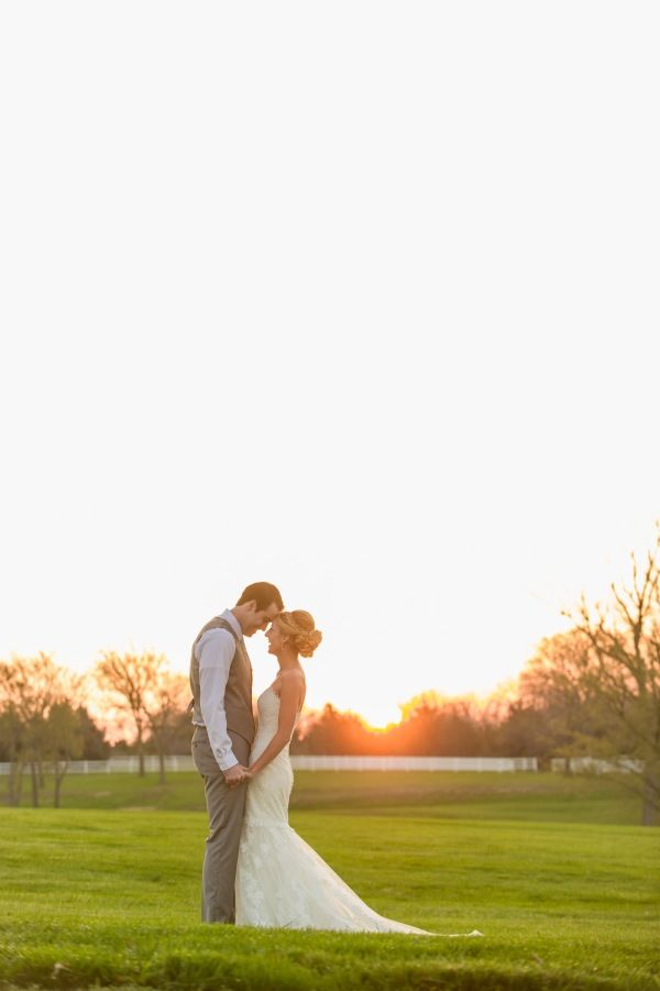Early Spring Wedding at Mildale Farm - Wedding Photo Blog   Wedding Photography Directory   SnapKnot