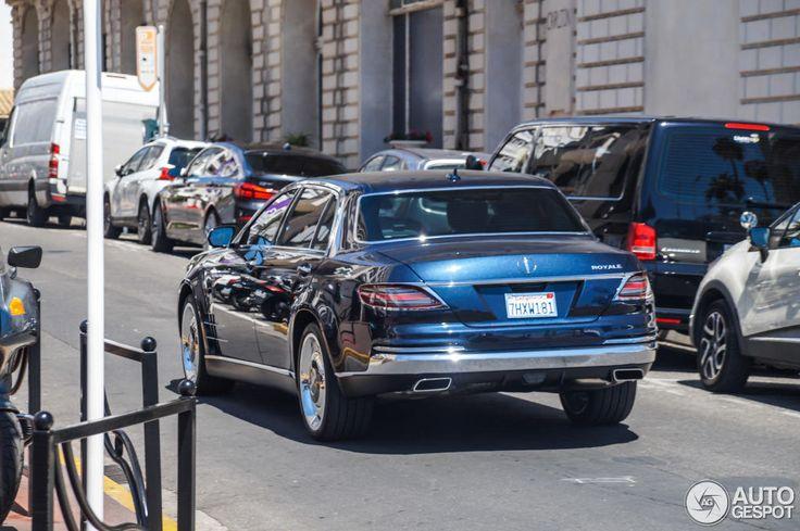 Uimitor! Ce a apărut pe străzi. Au modificat un Mercedes S-Class ca să arate ca un Mercedes 600 - http://www.eromania.pro/uimitor-ce-a-aparut-pe-strazi-au-modificat-un-mercedes-s-class-ca-sa-arate-ca-un-mercedes-600/?utm_source=Pinterest&utm_medium=neoagency&utm_campaign=eRomania%2Bfrom%2BeRomania