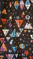 New Lularoe TC leggings Harry Potter black multicolor triangles symbols UNICORN