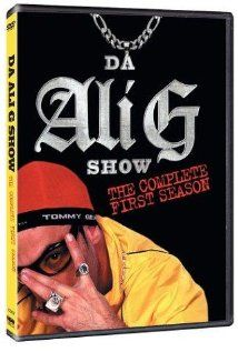 """In """"Da Ali G Show,"""" Sasha Baron Cohen plays three unlikely journalists — the main character Ali G, a Kazakhstani named Borat Sagdiyev, and a gay Austrian named Brüno. The trio conduct interviews with real people (many of whom are celebrities, government officials, and other well-known persons), asking absurd and ridiculous questions.  Sasha Baron Cohen is fabulous in this show."""