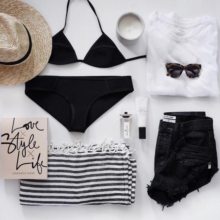 Rachel James On Instagram Beach Weekend Essentials