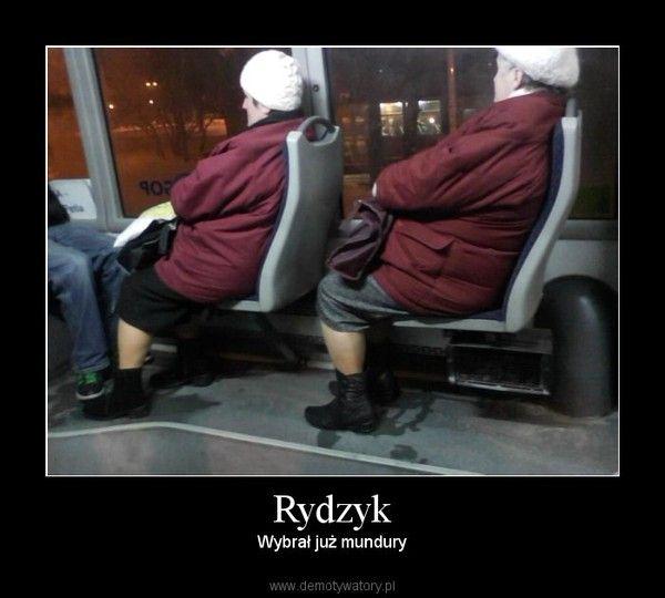 Rydzyk – Wybrał już mundury