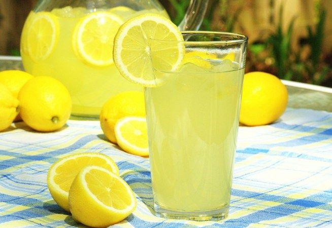 Lush Lemonade