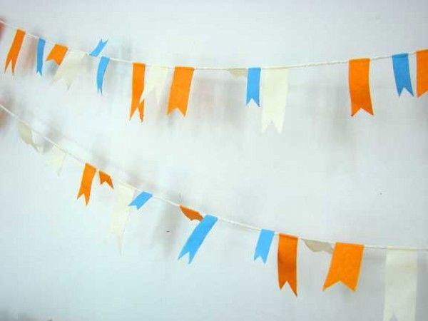 10 façons d'utiliser du masking tape pour sa décoration
