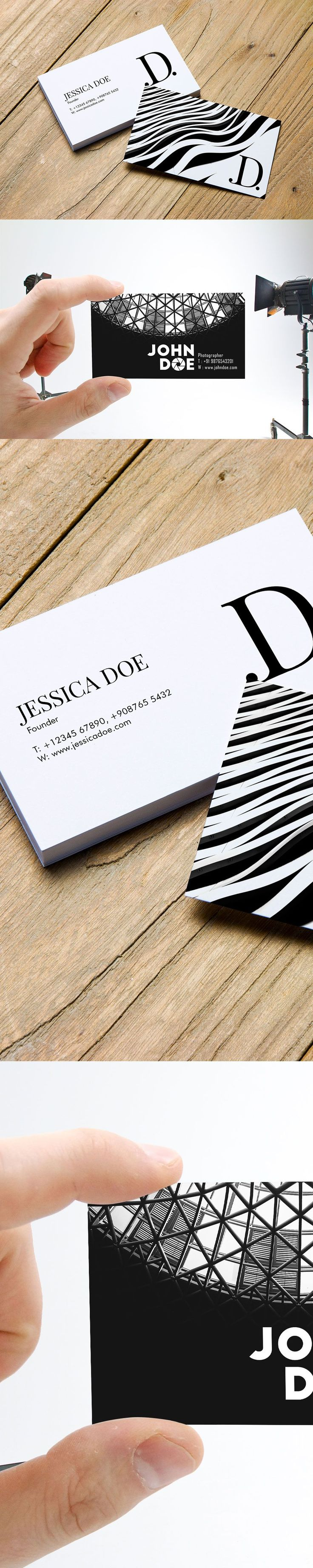 best 25 free business card maker ideas on pinterest