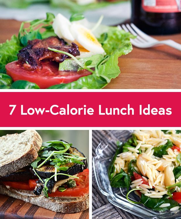 17 best images about low calorie lunches on pinterest for Lunch food ideas