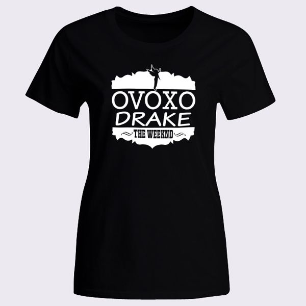 The Weeknd Earned It Wicked Games Ovo Xo Womens T-Shirt - T-Shirts & Tank Tops