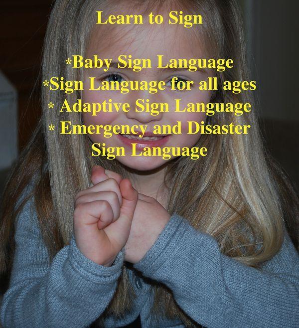 Start ASL - The fun way to learn American Sign Language ...