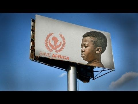 "The parody video ""Let's Save Africa"" calls out some of the tropes in ""the way fundraising campaigns are communicating issues of poverty and development."" 