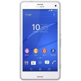 Cek Harga dan spesifikasi Sony Xperia Z3 Compact D5833 – White. Detail produk dari Sony Xperia Z3 Compact D5833 – WhiteSony Xperia Z3 Compact D5833Sony Mobile kembali Detail produk dari Sony Xperia Z3 Compact D5833 – White Sony Xperia Z3 Compact D5833 Sony Mobile kembali menghadirkan smartphone terbarunya di segmenpasar premium, Xperia Z3 Compact. Sebagai […] Posting Sony Xperia Z3 Compact D5833 – White ditampilkan lebih awal di Harga dan Spesifikasi.