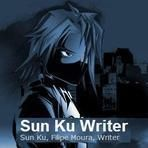 Sun Ku Writer - Free Books Reading E-Book Audio Listen also Translated #FilipeSMoura1 xrl.co/7tr3sn
