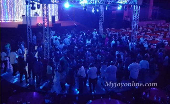 The 60s 70s 80s to come alive at 2016 Joy FM Kekete Fever