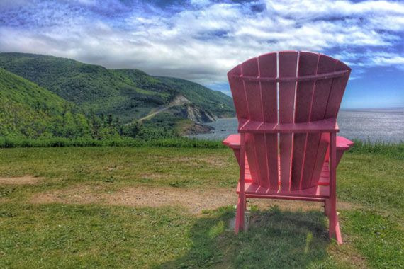 With dramatic, rocky coastlines, waterfalls, vibrant bays and beaches galore, it's easy to see why the Cabot Trail is considered one of the world's best road trips. The 300 kilometre loop around Nova Scotia's Cape Breton shows off some of the east coast's best landscapes, while highlighting the history of the area's Scottish roots. The…