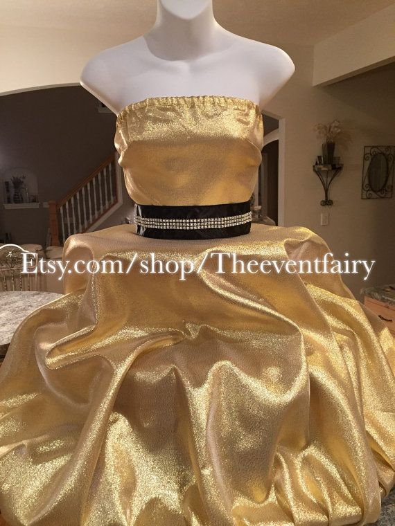 Gold Cupcake Stand for birthdays parties bridal por theEventFairy