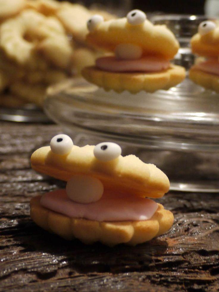 Aliter Dulcia: galletas