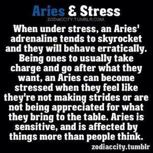 Aries Career Horoscope   Horoscope.com
