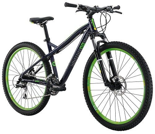 While it is not exactly the most cushioned and comfortable #bikes out there, this #Diamondback Bicycles 2016 Women's Lux Hard Tail Complete #Mountain Bike is arguably one of the easiest to assemble and the gear shift is very smooth.