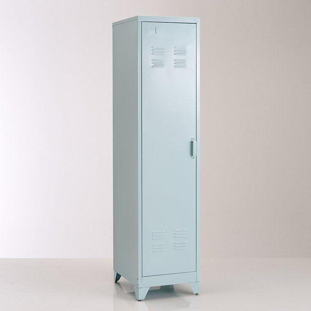 1000 ideas about armoire vestiaire on pinterest la redoute interieurs vestiaire industriel - Hiba la redoute ...