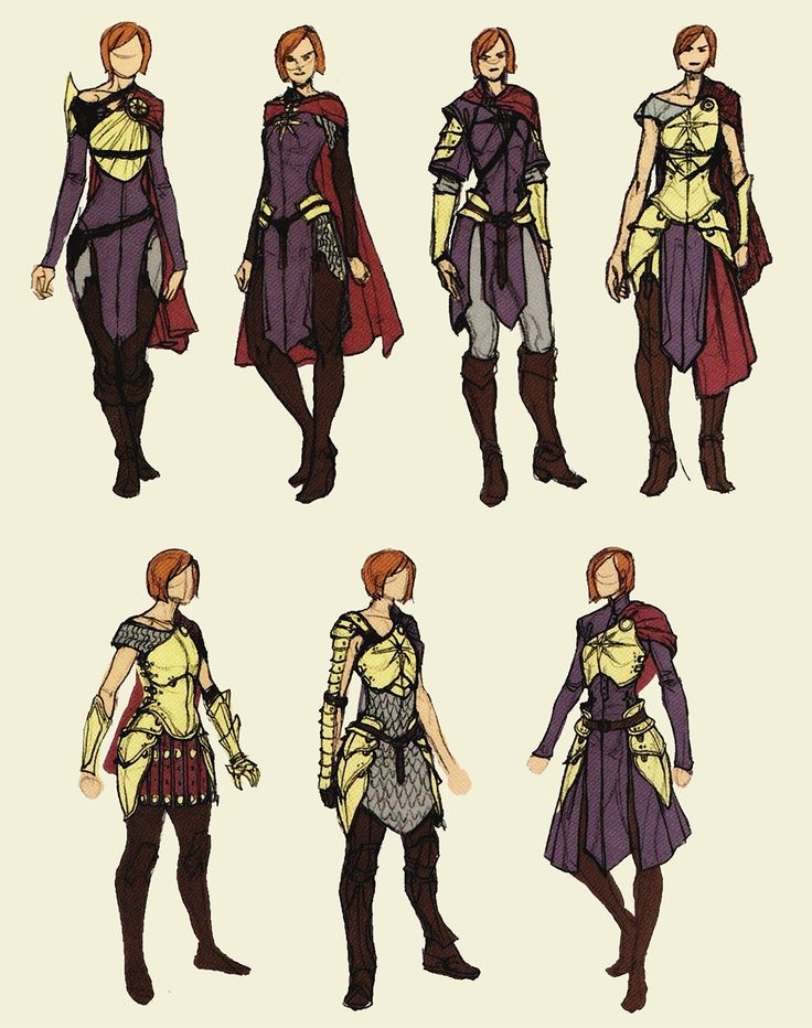 how to draw steampunk clothes