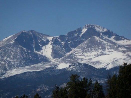 Crosier Mountain, Garden Gate, and Glen Haven Trails