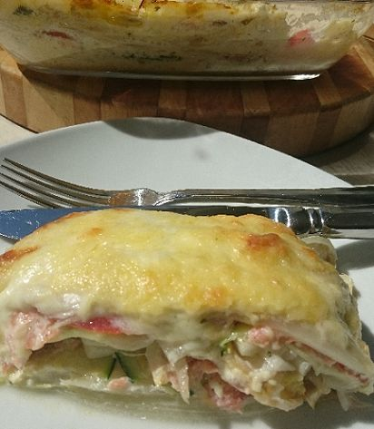 Witlof lasagne - Powered by @ultimaterecipe