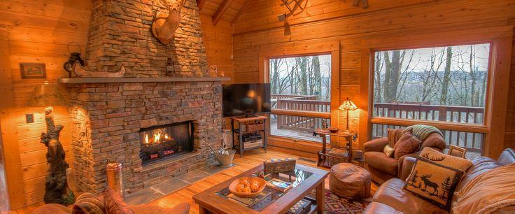 Boone, NC Cabin Rentals | Blowing Rock | Beech Mountain | Banner Elk