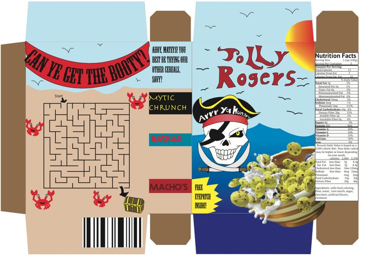 59 Best Cereal Box Design Images On Pinterest Box Design Cereal Boxes And Design Projects