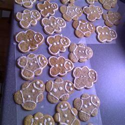 Gingerbread People Allrecipes.com