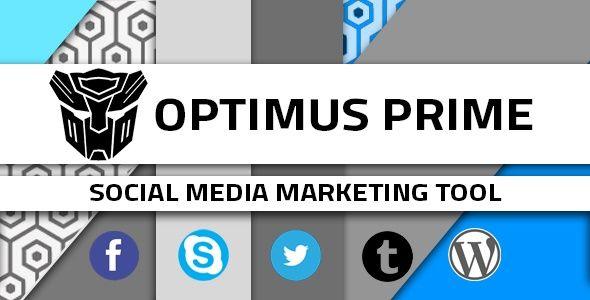 Download Social Media Marketing Tool - Codecanyon 17976166