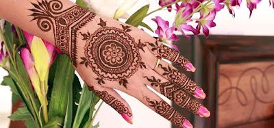 Mehndi Designs Book 2013,2014,2015&2016: HD Mehndi Design 2017