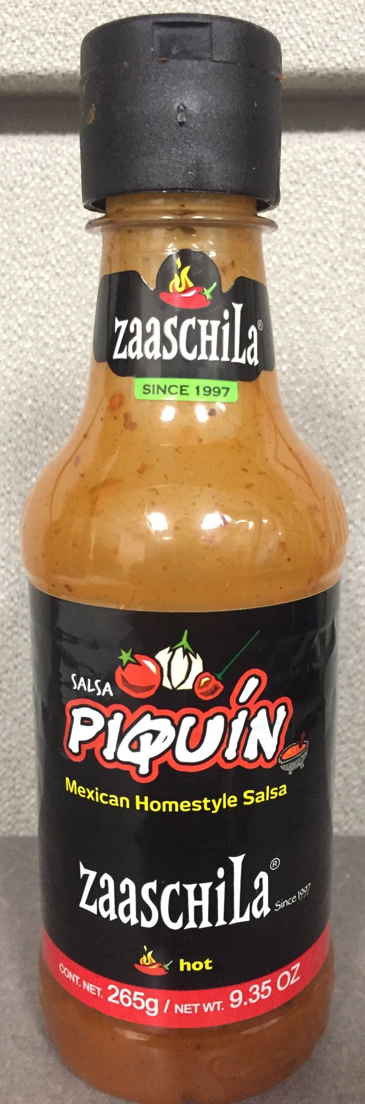 Handyman Reviews 32: Zaaschila Piquin Hot Sauce & Doritos Incognita #spicy #food #hot #foodporn #delicious #yummy #foodie #dinner #dirty