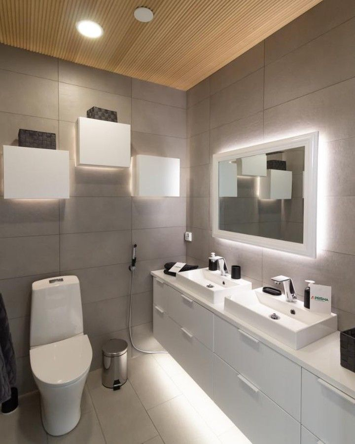 Wrote An Article About Toilet Lighting