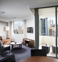 Sebel Suites, Brisbane, Queensland, Australia