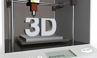 3D printing medical devices adding high business value to the healthcare industry, to witness a CAGR of 18.3% during 2017-2023