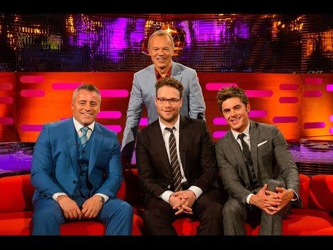 Graham Norton presents his talk show. He is joined by Game of Thrones star Kit Harington, appearing in spy thriller Spooks: The Greater Good; Friends star Ma...