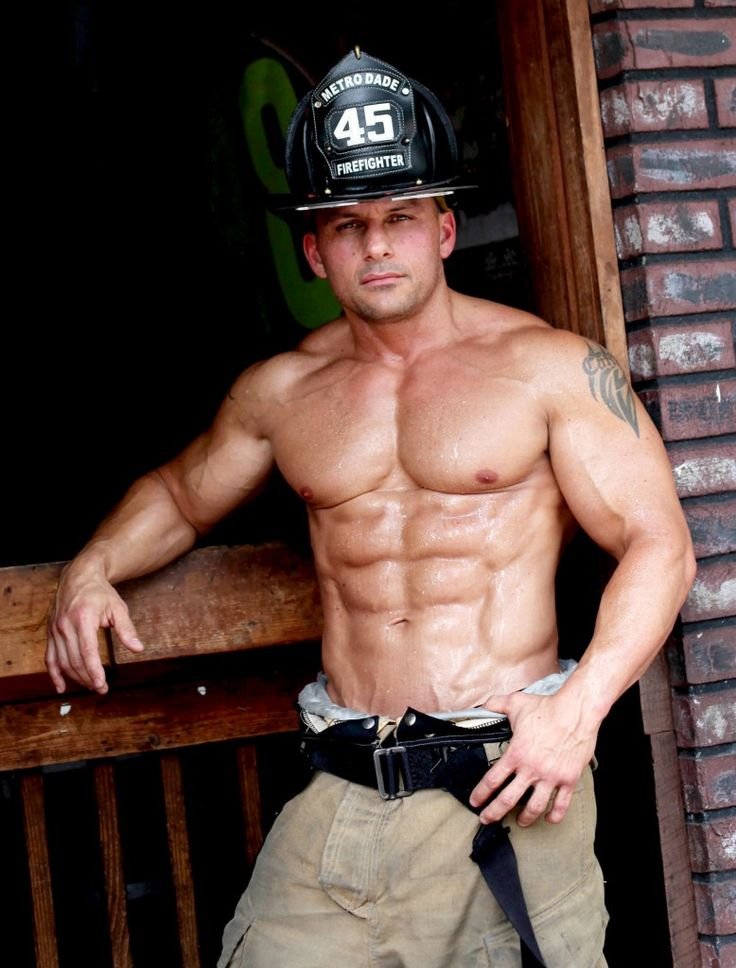 The Firefighters that you see in this calendar are REAL. FIremen365 available for iphone and ipad in the itunes app store. They are from the south Florida area (Miami, Ft. Lauderdale, Westin etc. . .) The firemen dedicate the majority of their free time to the calendar when they are selected. They are out in the community trying to raise money for their charities and creating awareness of their heroic jobs