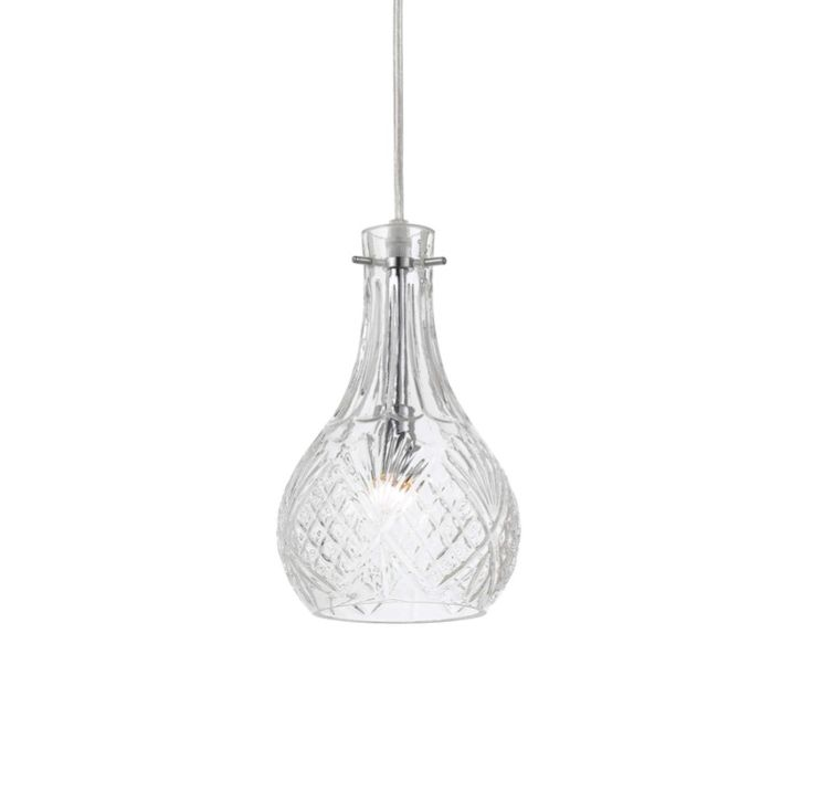 Lenti+Glass+Pendant+Light+-+Telbix, $69.00