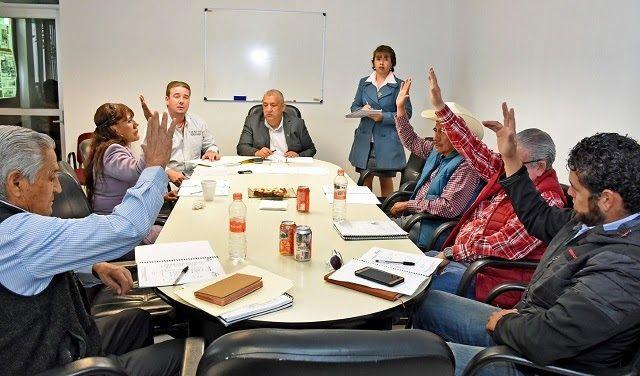 En la sesión de Consejo de Administración del Sistema de Agua Potable y Alcantarillado Rural (Sideapar), se abordaron diversos temas ...