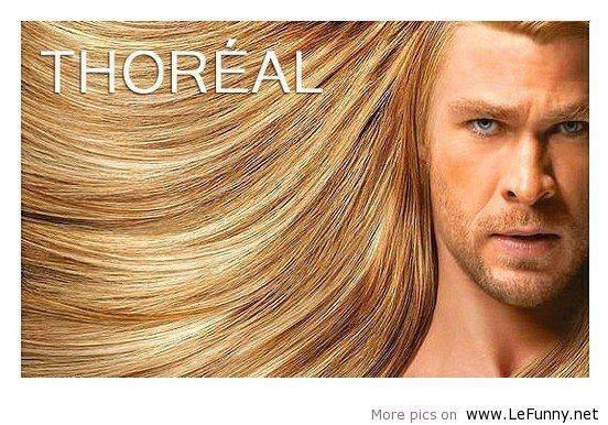 Thoréal