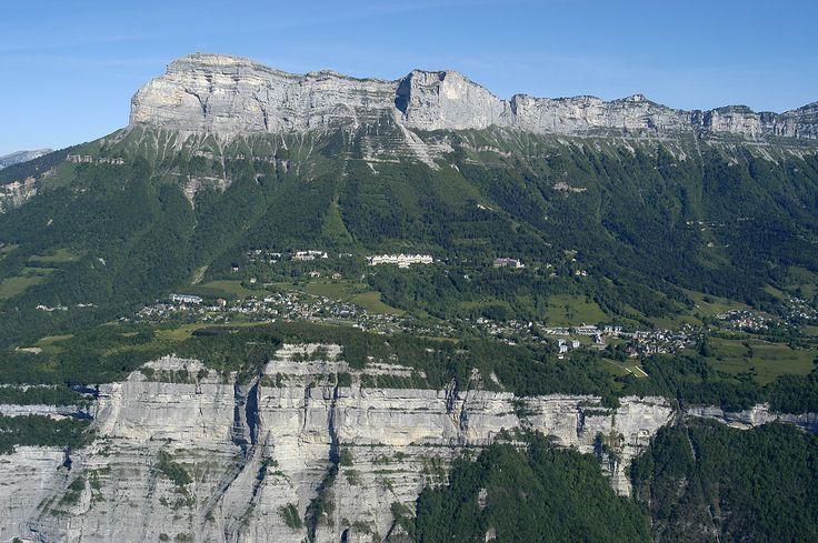 Baptême parapente en Isère, près de Grenoble. Une idée de cadeau de noël.